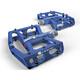 ACROS A-Flat XL Pedals blue